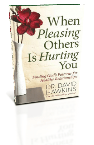 When pleasing others is helping you