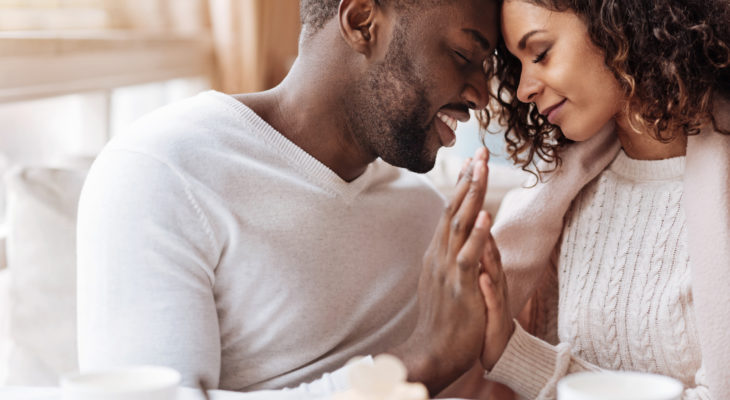 Faith, Hope and Love: A Mindset for Your Marriage – Part 2
