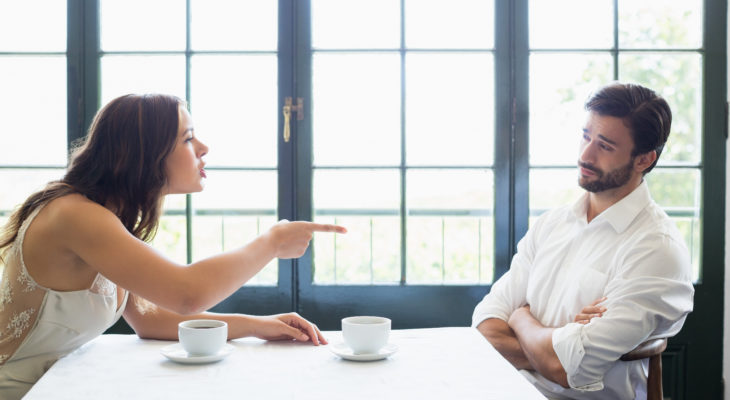 Are you talking down to your spouse?