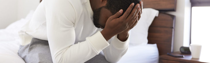 Is your anger covering up vulnerable emotions?