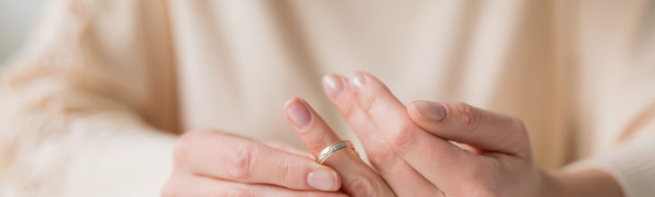 Navigating Divorce Recovery