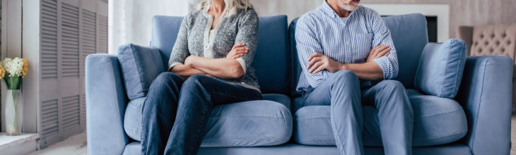 Counseling for Highly Conflicted Couples
