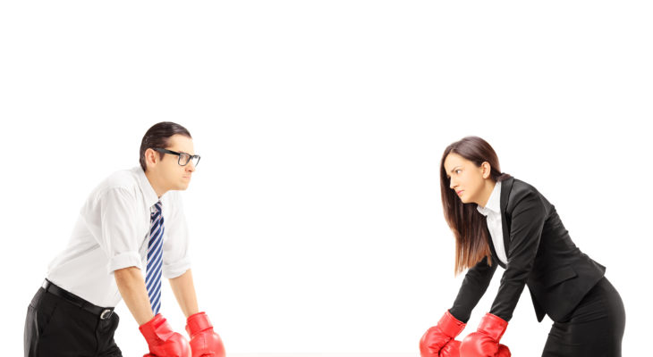Do I really need to win? 7 Rules of a Fair Fight
