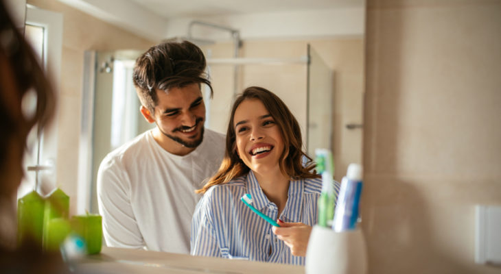 Growing Marriage: Take A Look In The Mirror