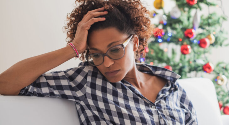 5 Ways to Navigate Holiday Conflict