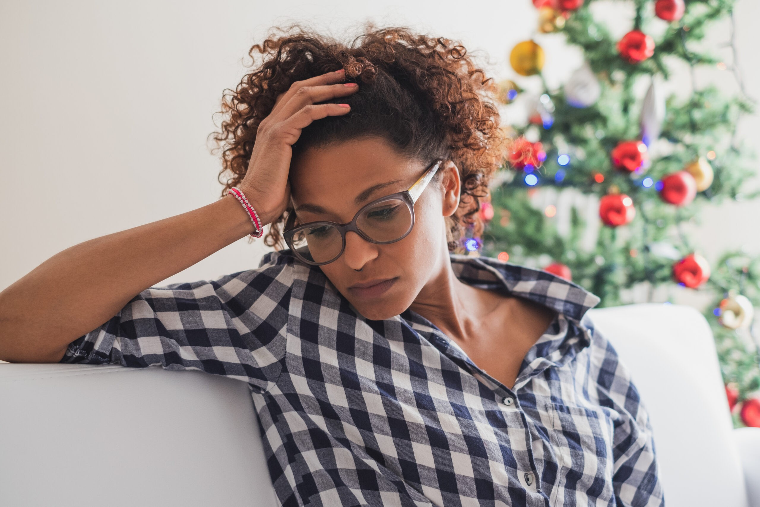 Dealing with Conflict During the Holidays