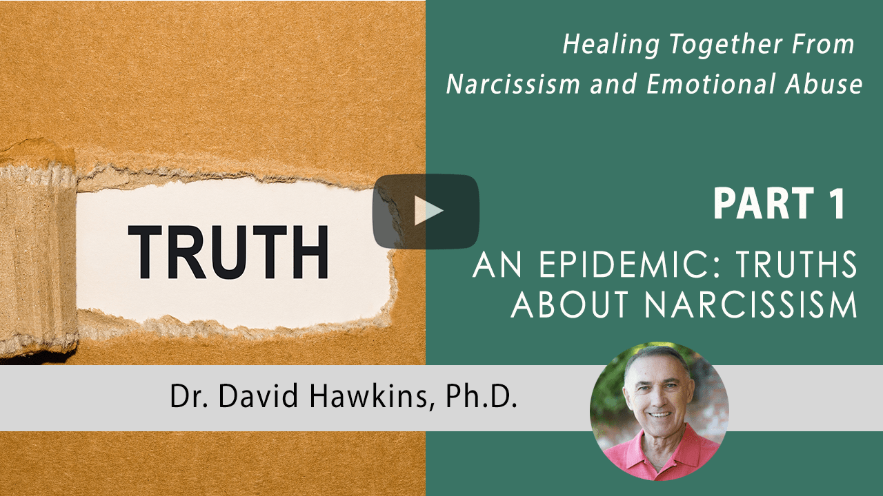 Narcissism Recovery Seattle